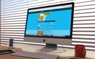 Site internet de l'aéroparc de Yutz